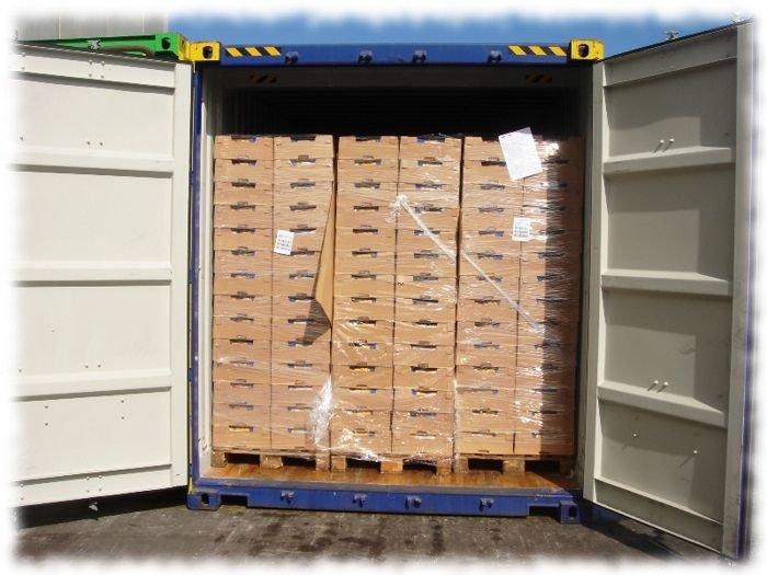Bienvenido a jsv logistic - Pallets por contenedor ...